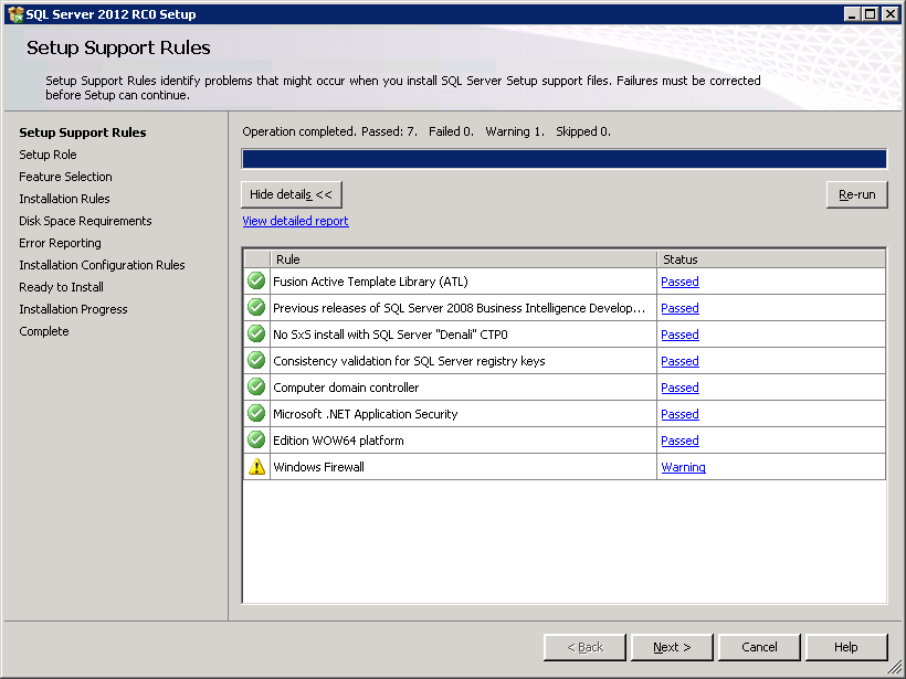 SQLSailor | Personal Notes on Microsoft SQL Server,AWS and