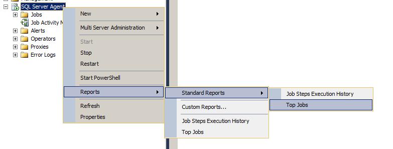 Job Monitoring 1