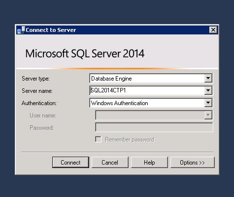 SQL2014Install16