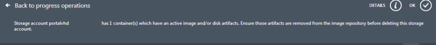 Azure Storage Delete2