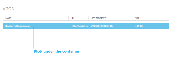 Azure Storage Delete4