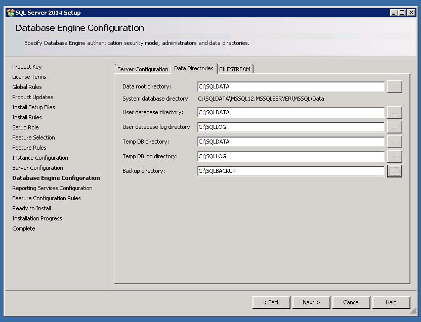 SQL2014 RTM Install11