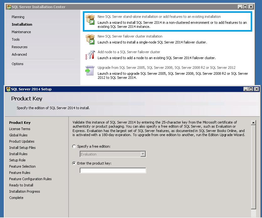 SQL2014 RTM Install2