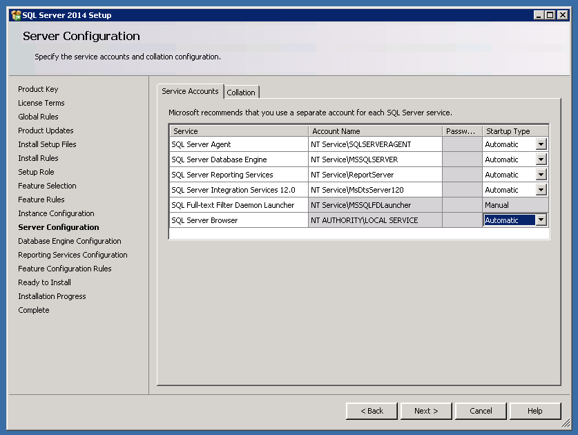 SQL2014 RTM Install9